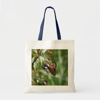 Monarch Butterfly Bag