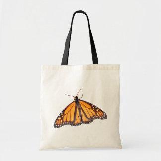 Monarch butterfly ~ bag