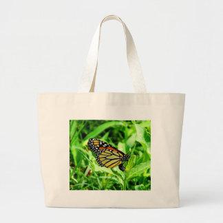 Monarch Butterfly Bag