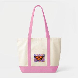 Monarch Butterfly Bags