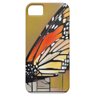 Monarch Butterfly Barely There iPhone 5 Case