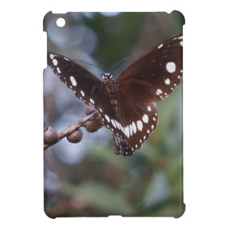 MONARCH BUTTERFLY BROWN RURAL QUEENSLAND AUSTRALIA COVER FOR THE iPad MINI