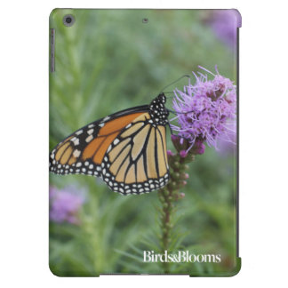 Monarch Butterfly Cover For iPad Air