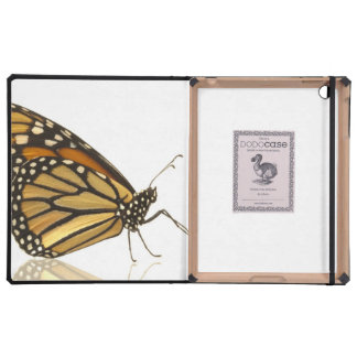 Monarch butterfly cases for iPad