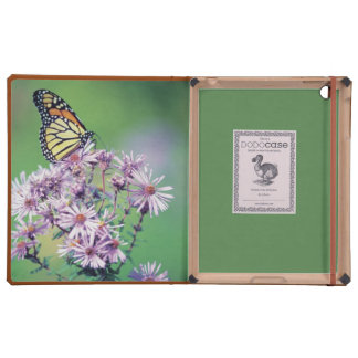 Monarch Butterfly iPad Covers