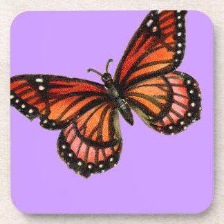 Monarch Butterfly Coaster