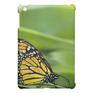 Monarch Butterfly Design iPad Case