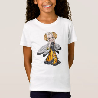 Monarch Butterfly Fairy T-Shirt