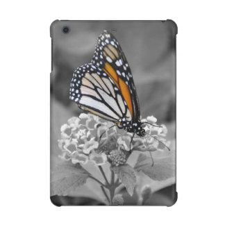Monarch Butterfly I-pad Mini Case