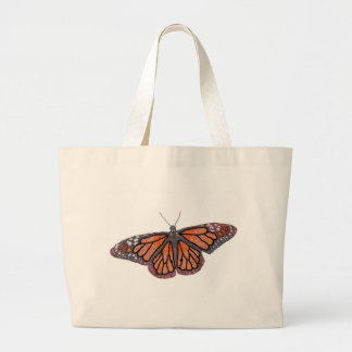 Monarch Butterfly Image 1 Tote Bag