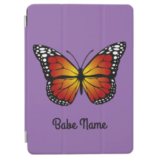 Monarch Butterfly iPad Air Cover