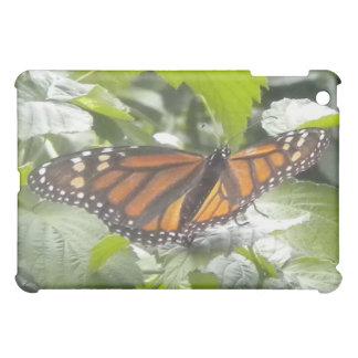 Monarch Butterfly iPad case