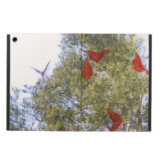 Monarch Butterfly Ipad Case