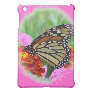 Monarch Butterfly iPad Mini Cover