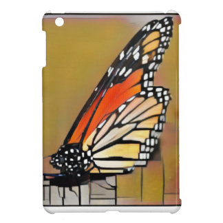 Monarch Butterfly iPad Mini Cases