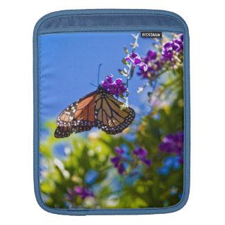 Monarch Butterfly iPad Sleeve