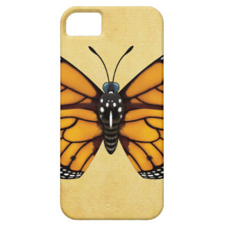 Monarch Butterfly iPhone 5 Cases