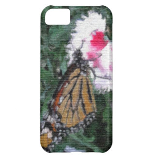Monarch Butterfly iPhone 5C Case