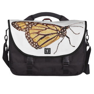 Monarch Butterfly Laptop Carrying Bag Laptop Computer Bag