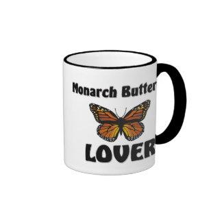 Monarch Butterfly Lover Coffee Mugs