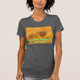 monarch butterfly migration t shirts