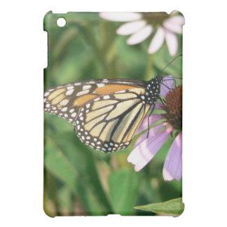 Monarch Butterfly on a Purple Cone Flower iPad Mini Case