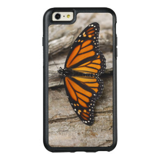 Monarch Butterfly OtterBox iPhone 6/6s Plus Case