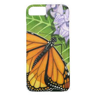 Monarch Butterfly Phone Case