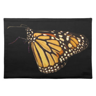 Monarch Butterfly Placemats