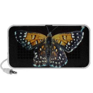 Monarch Butterfly iPhone Speaker