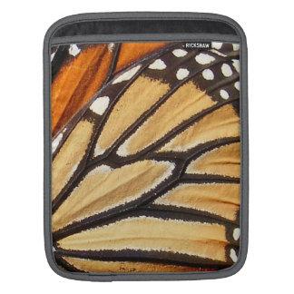 Monarch Butterfly Wing ~ iPad Sleeve