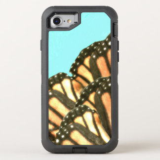 monarch butterfly wings nature otterbox case