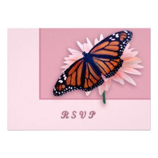 Monarch Custom Invitations