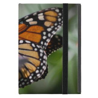 Monarch Danaus Plexippus Case For iPad Mini