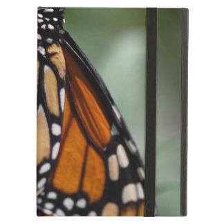 Monarch Danaus Plexippus Cover For iPad Air