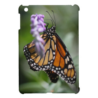 Monarch Danaus Plexippus Cover For The iPad Mini