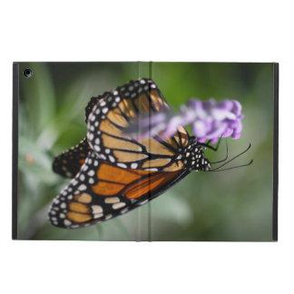 Monarch Danaus Plexippus iPad Air Cover