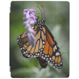 Monarch Danaus Plexippus iPad Cover