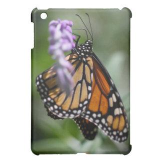 Monarch Danaus Plexippus iPad Mini Cases