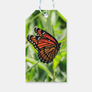 Monarch Gift Tags