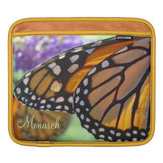 Monarch gifts iPAD custom sleeves Butterflies Sleeve For iPads