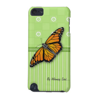 Monarch & Green Tea Daisy  iPod Touch 5G Cases