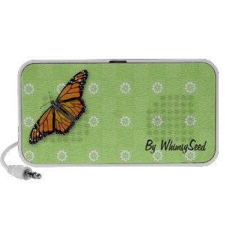Monarch Green Tea Daisy Speaker System