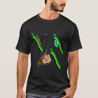 Monarch Life Cycle T-Shirt