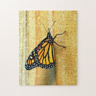 Monarch Puzzle