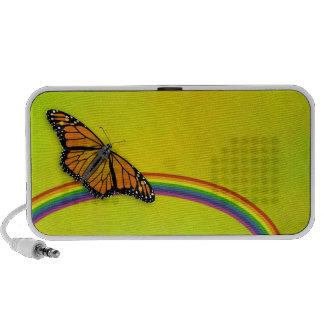 Monarch Rainbow Mp3 Speaker