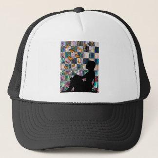 MONARCH TIME TRUCKER HAT
