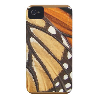 Monarch Wing ~ BlackBerry Bold CaseMate Case-Mate iPhone 4 Cases