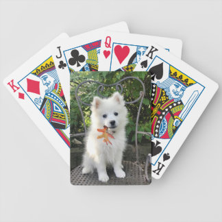 MONA'S DESIGNS BICYCLE PLAYING CARDS