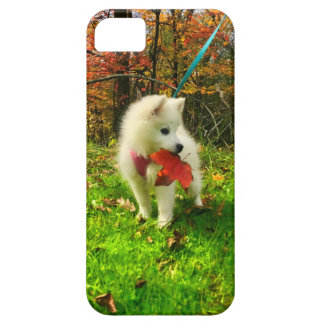 MONA'S LEAF iPhone 5 CASE